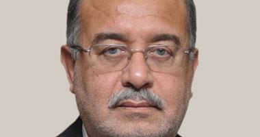 المهندس شريف إسماعيل رئيس الوزراء