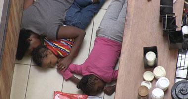 الإندبندنت: ناجية من مذبحة جامعة كينيا اختبأت يومين داخل أحد الخزانات(تحديث)