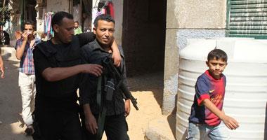 تجديد حبس 235 إخوانياً بتهمة اقتحام قسم كرداسة والقتل العمد