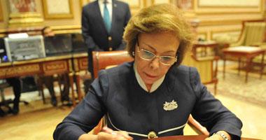 ميرفت التلاوى: وضع المرأة المصرية الأسوأ عربيا فى عهد الإخوان