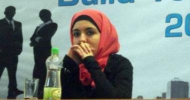 هبة سامى أخصائية علوم التغيير والعلاقات الإنسانية