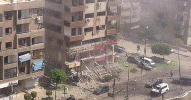 الاشتباه فى تورط عرب وأجانب بمحاولة اغتيال وزير الداخلية