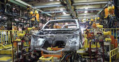 عمال جنرال موتورز الأمريكية للسيارات يوافقون على إنهاء اضرابهم بعد 40 يوما