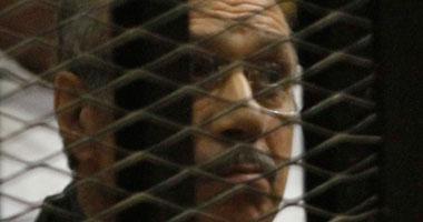 """غدا.. """"العادلى"""" يفتح خزائنه أمام المحكمة ويكشف أسرار قتل المتظاهرين"""