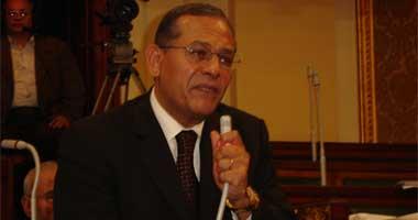 المحكمة تقضى بعدم أحقية عصمت السادات دخول مجلس الشعب