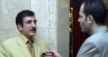 العراق يرشح رسميا وزير نفطه السابق ثامر الغضبان لمنصب الأمين العام لأوبك