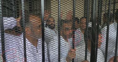 محاكمة الإخوان بأسيوط