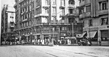 شوارع القاهرة القديمة