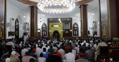 """آخر جمعة فى شعبان.. أئمة المساجد يلقون خطبة اليوم بعنوان """"على عتبات الشهر الكريم"""""""
