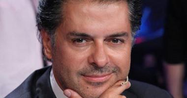 السترات البيض.. راغب علامة يجدد معركته مع حكومة لبنان.. اعرف التفاصيل