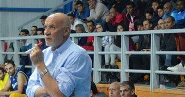 4 مرشحين لخلافة عصام عبد الحميد فى تدريب منتخب السلة.. ومرعى يقترب