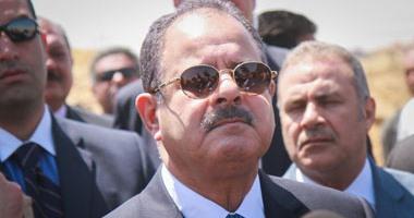 وزير الداخلية يحيل واقعة تعدى أمناء شرطة على مواطن بدار السلام لقطاع التفتيش