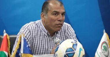محمد يوسف:  خبرات  الأهلى أكبر من الزمالك فى لقاء القمة
