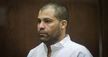 """وصول """"المستريح"""" المحكمة الاقتصادية لحضور محاكمته بتهمة النصب على المواطنين"""