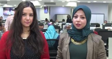 بالفيديو..جولة إخبارية جديدة من صالة تحرير اليوم السابع