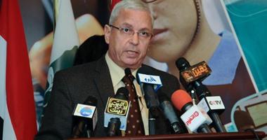 وزير التعليم العالى: إنشاء 3 شعب جديدة بوحدة تطوير المشروعات