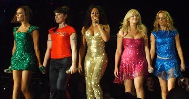 """عودة فريق """"Spice Girls"""" بجولة غنائية بين بريطانيا وأمريكا"""