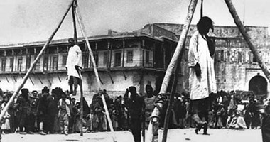 لبنان: مسيرة حاشدة بمناسبة مرور 104 أعوام على مذبحة الأرمن