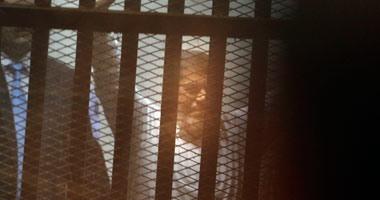 """موجز أخبار مصر للساعة1.. المشدد 20عاما لـ""""مرسى"""" فى الاتحادية"""