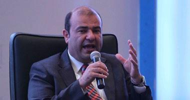 وزير التموين يبحث الاستفادة من الأبحاث التسويقية لشركة عالمية عن الأسواق