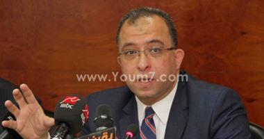 وزارة التخطيط : 4.7 % معدل النمو الاقتصادى خلال 9 شهور