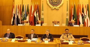 اجتماع رؤساء أركان حرب القوات المسلحة