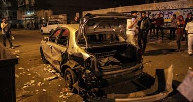 الداخلية: انفجار بالعريش وتمشيط المنطقة لملاحقة الجناة