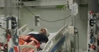 صورة المحامى المتوفى بمستشفى المطرية.. والزيات:ضابط عذبه 4201522192323677