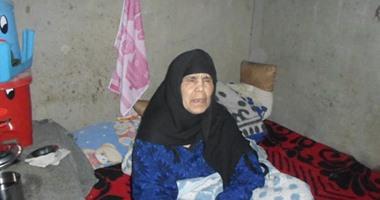 """جمعية أهلية وفاعل خير يلبيان استغاثة """"هنية"""" بعد نشر قصتها باليوم السابع"""