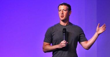 """زوكربرج: عدم تحرك فيسبوك لحذف صفحة جماعة مسلحة """"خطأ تشغيلى"""""""