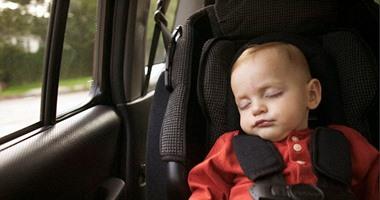 نوم الطفل يقوي مناعته