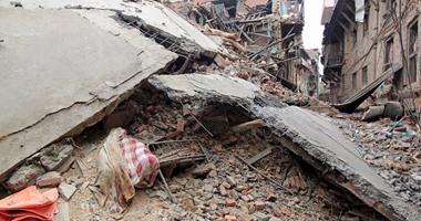 زلزال بقوة 6.7 درجة يضرب أقصى شرق روسيا