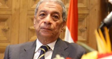 النيابة العامة تواصل التحقيق فى حادث استشهاد النائب العام