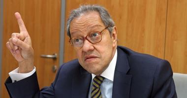 وزير التجارة:عرض المخطط العام لمشروع المثلث الذهبى فى اجتماع الحكومة غدا