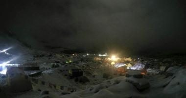 إعلان حالة الطوارىء فى الشرق الأقصى الروسى جراء الانهيارات الثلجية