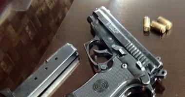القبض على عاطل بحوزته سلاح نارى و3 ألاف قرص مخدر فى القصاصين بالإسماعيلية