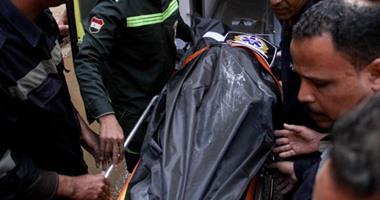 تعفن جثة مسن داخل شقته بالعصافرة فى الدقهلية