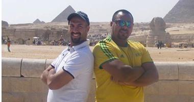 """لأول مرة فى مصر.. تعليم فنون القتال البرازيلية """"الكابوير"""""""