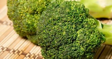 البروكلى يقلل مستويات الكوليسترول الضار