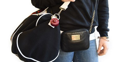 """5 طرق صحية لتخفيف حقيبة اليد.. تخلصى من هاجس """"ممكن احتاجها"""""""