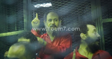 النيابة عن المتهمين بقتل نبيل فراج فى أحداث كرداسة: طمس ...