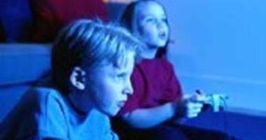 دراسة: ألعاب الفيديو العنيفة مرتبطة بزيادة استهلاك السعرات الحرارية