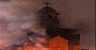 سيف الإسلام فؤاد يكتب: شقيقى المسيحى من كفركَ بالأمس قتلنى اليوم وأنا أُصلى