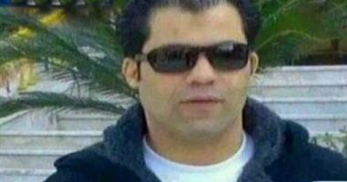 """أحمد المستريح """"ريان الصعيد"""""""