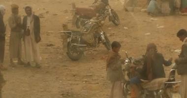 14 قتيلا وجريحا فى انفجار عبوة ناسفة بمحيط مكتب محافظ عدن