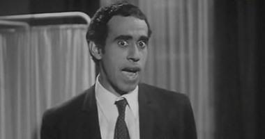 الضيف أحمد.. 48 عاما على رحيل الفنان الذى مثل مشهد وفاته (فيديو)
