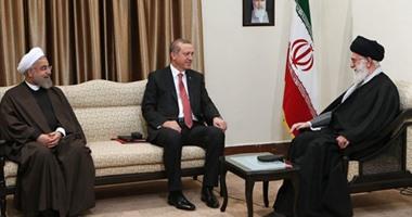 أمريكا تتهم مصرفيا تركيا بتهمة مساعدة إيران على التهرب من العقوبات الاقتصادية