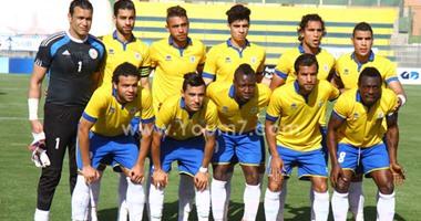 الإسماعيلى يخسر من الرجاء المغربى 0/1 فى أول مواجهات شمال أفريقيا  اليوم السابع