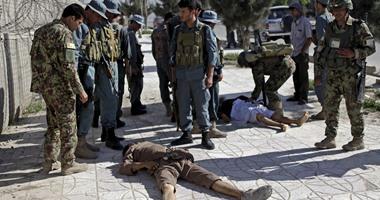 الأمم المتحدة: أكثر من 11 ألف مدنى قتلوا وأصيبوا فى 2015 بأفغانستان