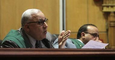 """تأجيل خامس جلسات إعادة محاكمة """"العائدون من ليبيا"""" الإرهابى لـ13 فبراير"""